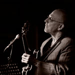 Larry Carlton @ the PizzaExpress Jazz Club