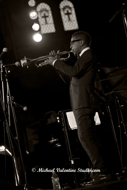 Tribute to Roy Hargrove...