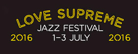 Love Supreme Jazz Festival 2016 photographs...